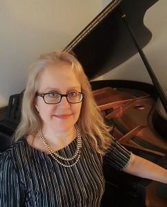 Manon Bouchard, coordinator
