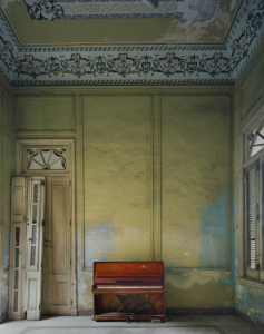 Piano cubain